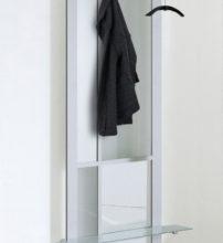 OPLA Spiegelgarderobe