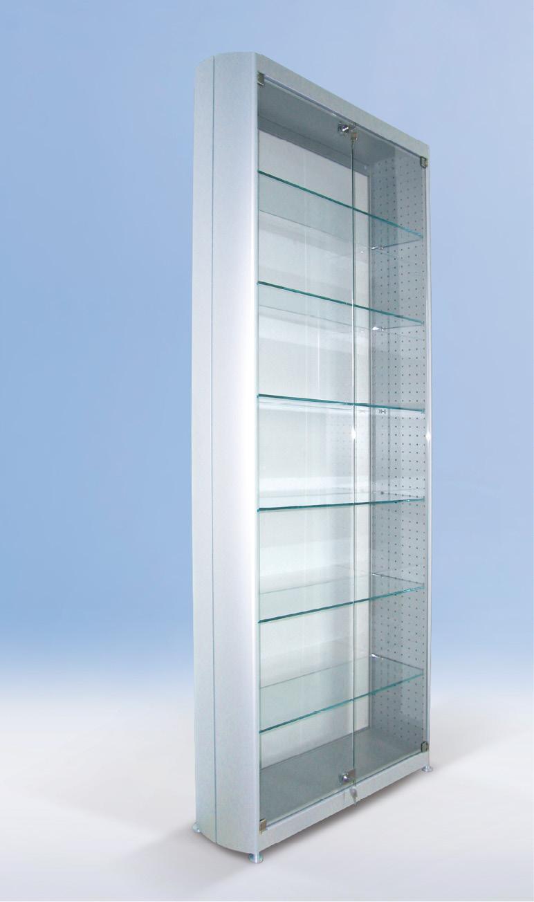 inside vitrinen bst systeme. Black Bedroom Furniture Sets. Home Design Ideas